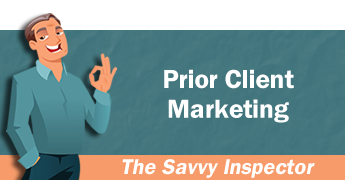 Home Inspection Training Home Inspection Marketing The Savvy Inspector