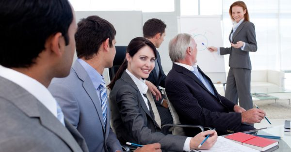 Book More Sales Meetings In Real Estate Offices