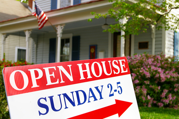 Home Inspection Marketing Strategy: Open Houses