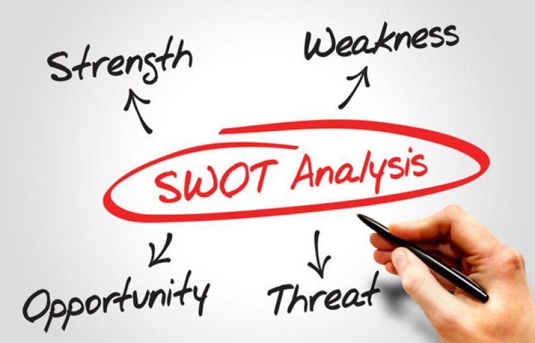 SWOT Analysis – Join The Savvy Inspector SWOT Team