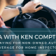 Q&A With Ken Compton: Paying for Non-owned Auto Coverage for Home Inspectors