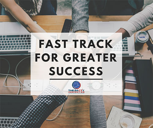 Fast Track for Greater Success