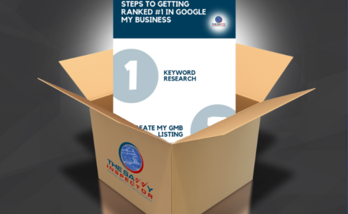 Steps To Getting Ranked In Google My Business